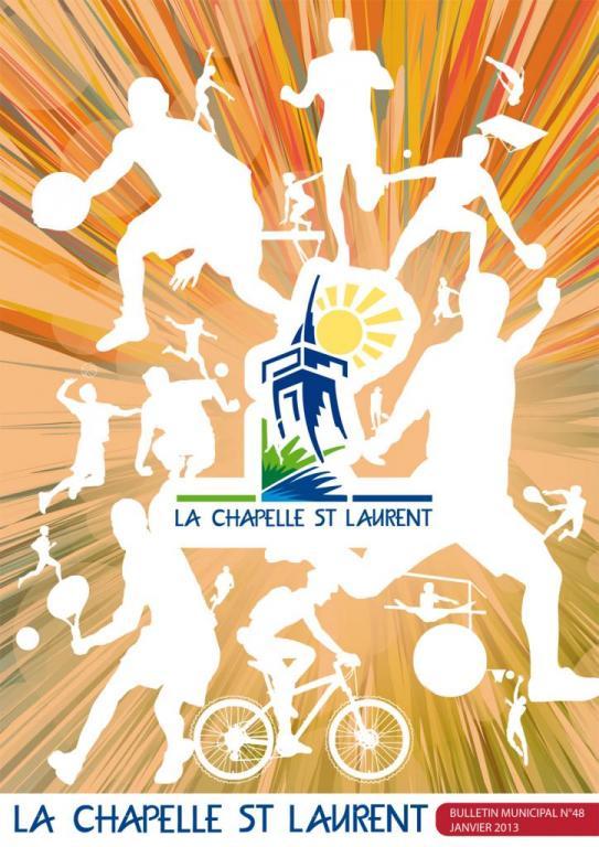 Bulletin municipal 2013-La Chapelle