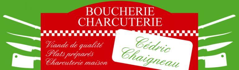Header Boucherie Chaigneau