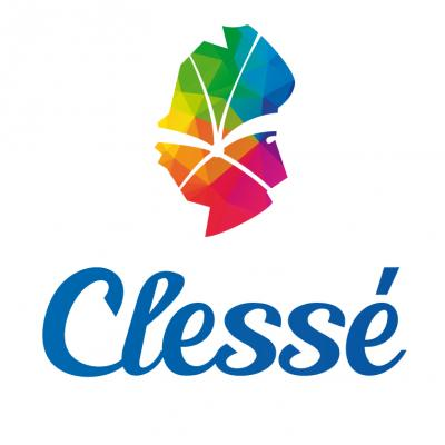 Logo Clessé portrait