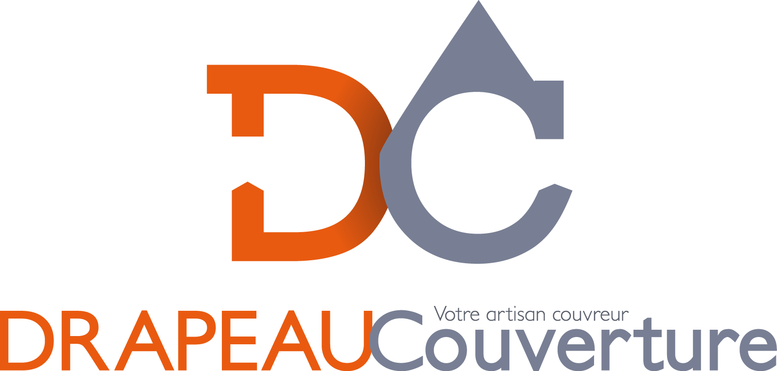 Logo Drapeau couverture