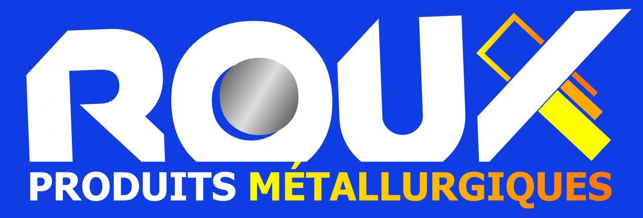 logo ROUX SA plein